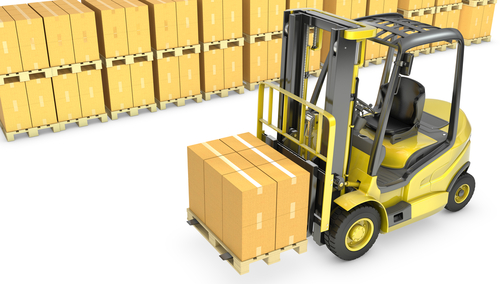 Advanced solutions to enable the intelligent supply chain